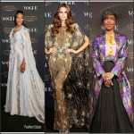 Vogue Celebrates Launch in Arabia
