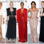 2017 amfAR Gala Cannes Redcarpet