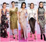 2017 Billboard Music Award Redcarpet