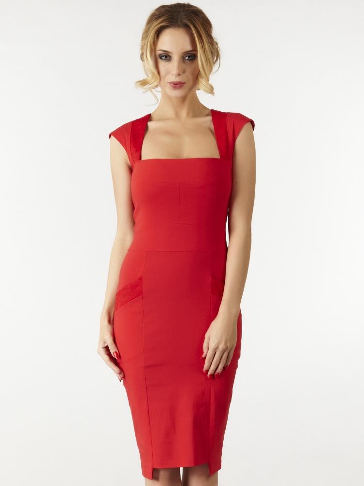 Types Of Necklines - Fashionsizzle c08db59a6