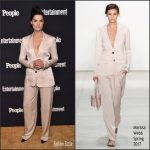Jaimie Alexander In  Marissa Webb  -Entertainment Weekly / PEOPLE Upfronts Party