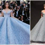 Aishwarya Rai Bachchan In Michael Cinco Couture – 'Okja' Cannes Film Festival Premiere