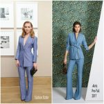 AnnaSophia Robb In Akris – Bergdorf Goodman x Akris x Howard Greenberg Gallery