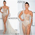 Bella Hadid In Ralph & Russo Couture – 2017 amfAR Gala Cannes