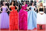 Cannes 2017 Best Dressed Redcarpet