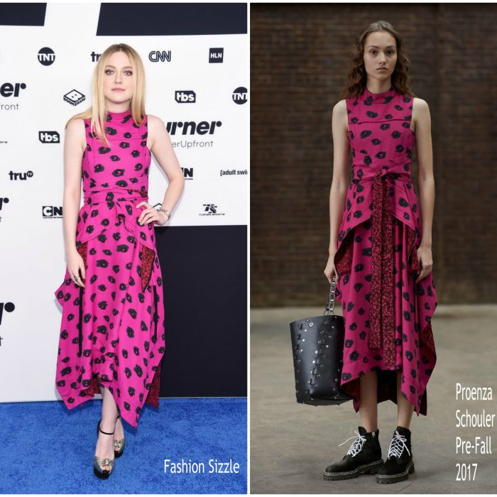 dakota-fanning-in-proenza-schouler-turner-upfront-event-700×700