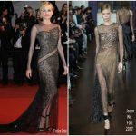 Diane Kruger In Jason Wu – 'In The Fade (Aus Dem Nichts)' Cannes Film Festival Premiere