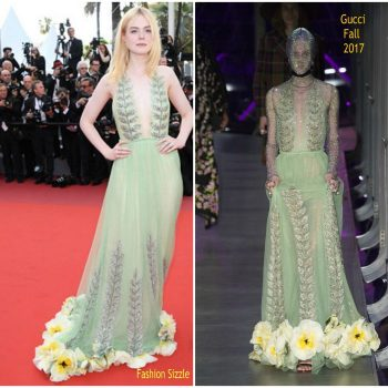 elle-fanning-in-gucci-how-to-talk-to-girls-at-parties-cannes-film-festival-premiere-700×700