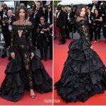 Emily Ratajkowski  In Peter Dundas  – 'Loveless (Nelyubov)' Cannes Film Festival Premiere