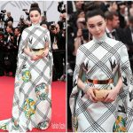 Fan Bingbing In Christopher Bu – 'L'Amant Double (Amant Double)' Cannes Film Festival Premiere