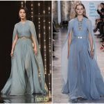 Fan Bingbing In Elie Saab Couture – 'Ismael's Ghosts' Cannes Film Festival Premiere