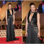 Gal Gadot in Prada  – Wonder Woman Mexico City Premiere