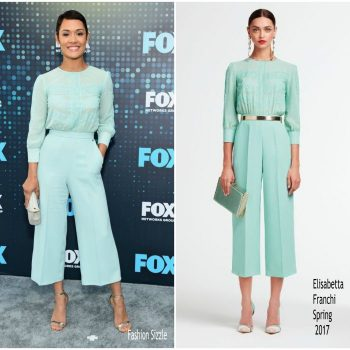grace-byers-in-elisabetta-franchi-2017-fox-upfronts-700×700