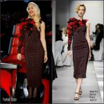 Gwen Stefani In  Mario Dice  – Season 12 of The Voice