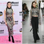 Hailee Steinfeld In David Koma – 2017 Billboard Music Awards