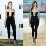Halsey  In Julien Macdonald  -​ 65th Annual BMI Pop Awards