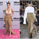 Halsey In Juun.J   At 2017 Billboard Music Awards