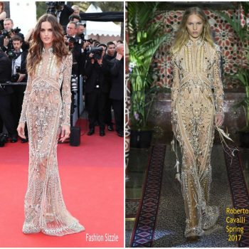 izabel-goulart-in-roberto-cavalli-the-beguiled-cannes-film-festival-premiere-700×700