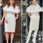 Julianne Moore In  Chanel – 'Wonderstruck' Cannes Film Festival Premiere
