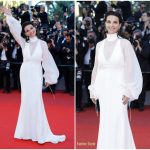 Juliette Binoche In Chloé At 'Okja' Cannes Film Festival Premiere