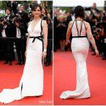 Juliette Binoche  In Dan Couture – 'In The Fade (Aus Dem Nichts)' Cannes Film Festival Premiere