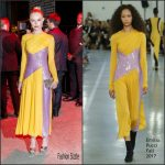 Kate Bosworth In Emilio Pucci – 2017 Met Gala Afterparty