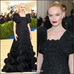 Kate Bosworth In Tory Burch – 2017 Met Gala
