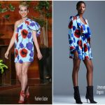 Katy Perry  In Emanuel Ungaro – The Ellen Show