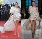 Kendall Jenner In Giambattista Valli Couture – '120 Beats Per Minute' Cannes Film Festival Premiere