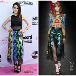 Laura Marano In Gucci – 2017 Billboard Music Awards