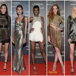 L'Oreal's 20th Birthday Gala Recarpet