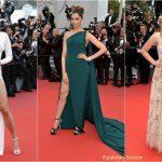 'Loveless (Nelyubov)' Cannes Film Festival Premiere Redcarpet