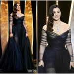 Monica Bellucci In Christian Dior Couture – 2017 Cannes Film Festival Opening Ceremony