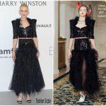 Nicole Kidman In Chanel – amfAR Gala Cannes 2017