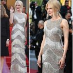 "Nicole Kidman In Michael Kors   –  ""The Beguiled"" Cannes Film Festival Premiere"