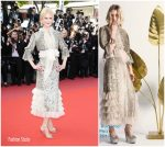 Nicole Kidman In Rodarte – 'How To Talk To Girls At Parties' Cannes Film Festival Premiere