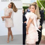 Rita Ora In Chanel – 2017 amfAR Gala Cannes