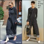 Rita Ora In Stella McCartney – Bowery Hotel