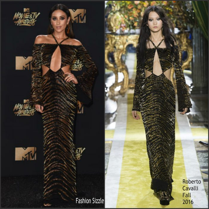 shay-mitchell-in-roberto-cavalli-2017-mtv-movie-tv-awards-700×700