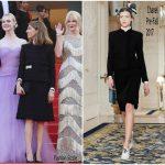 "Sofia Coppola  In Chanel – "" The Beguiled "" Cannes Film Festival Premiere"