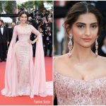 Sonam Kapoor In Elie Saab Couture – 'The Meyerowitz Stories' Cannes Film Festival Premiere