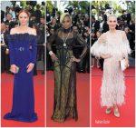 The Meyerowitz Stories' Cannes Film Festival Premiere Red Carpet