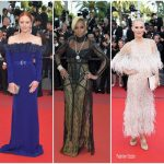 The Meyerowitz Stories' Cannes Film Festival Premiere Red Carpet