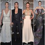 Trophée Chopard Ceremony – 2017 Cannes
