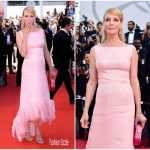 Uma Thurman  In Prada  – Cannes Film Festival 70th Anniversary Celebration