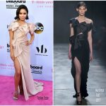 Vanessa Hudgens In Marchesa  – 2017 Billboard Music Award