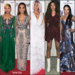 Wearable Art Gala In LA