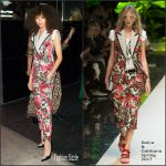 Zendaya In Dolce and Gabbana  – 2017 Met Gala After Party