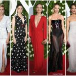 2017 Tony Awards  Redcarpet