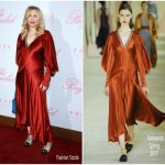 Courtney Love  In Roksanda -'The Beguiled' LA Premiere